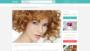 Co jest niezbędne do układania kręconych włosów? - lavito.pl