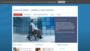 Invacare wózki