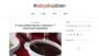 Z czym podać barszcz czerwony? 7 smacznych sposobów - Base Blog