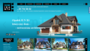 PROJEKTY DOMÓW - gotowe projekty domów jednorodzinnych