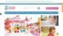Internetowy sklep z zabawkami online • Sklep dla dzieci • Kreatywne zabawki dla dzieci • Tanie zabawki dla dzieci - Sklep Kupujemy Zabawki