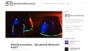 Przenośny głośnik bluetooth