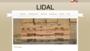 Produkcja, Eksport, Hurtownia palet drewnianych LIDAL