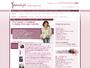 Internetowy magazyn kobiecy