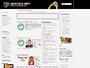 SIATKA.NET - twój vortal siatkarski, siatkówka w najlepszym wydaniu