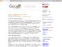 Google Polska - oficjalny blog