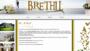 Dom weselny Brethil - organizacja wesel, ślubów i imprez okolicznościowych