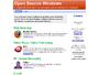 Najpopularniejsze programy Open Source